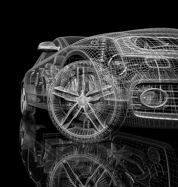 stock-photo-car-d-model-on-a-black-background-render-image-with-shine-and-reflection-isolated-on-a-black-138887432