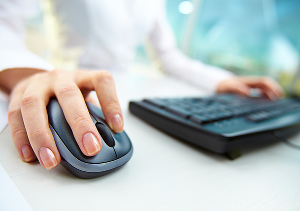 stock-photo-image-of-female-hands-clicking-computer-mouse-97947788